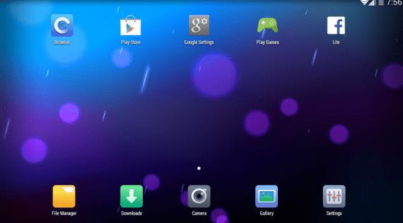 Download Nox Player App Emulator for PC, Laptop, Mac