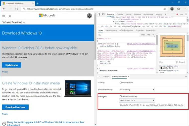 How to Downgrade Windows 10 version 1809 to 1803 - Gadgets