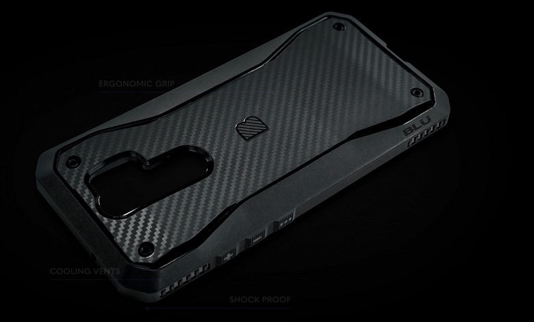 It's just a copy of Redmi Note 8 Pro. Gaming Blu G90 Pro costs 200 dollars and almost completely copies the device Xiaomi