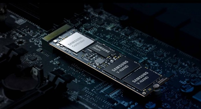 Samsung 980 Pro SSD introduced: 7000 MB / s and 1 million IOPS