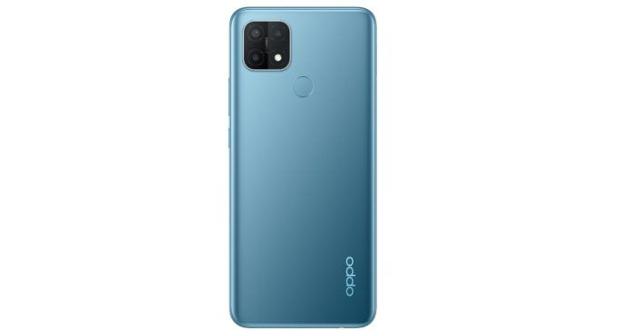 OPPO Launches Plastic A15 On Helio P35 For $ 200