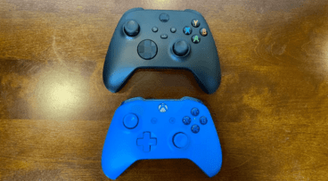 compared PlayStation 5 and Xbox Series X (4)