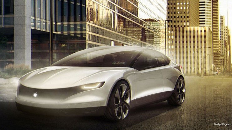 Apple To Begin Production Of Its First Electric Vehicle In 2024