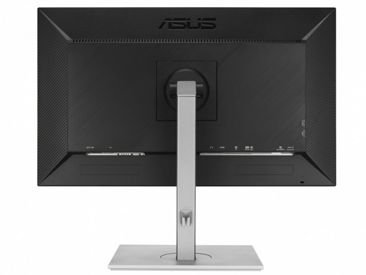 Asus ProArt PA278CV monitor supports daisy chain connection