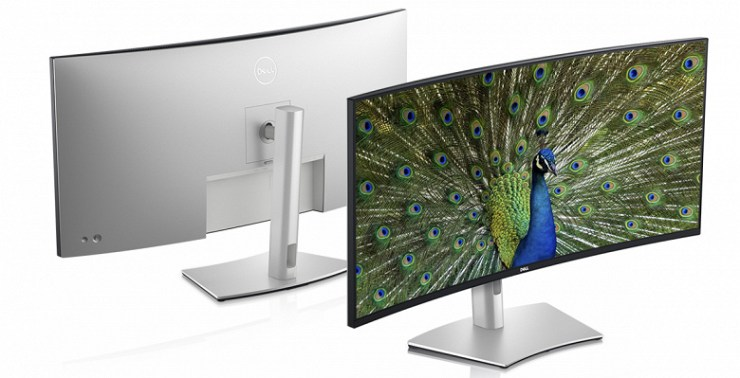 40 inches and 5K resolution for $ 2,100. UltraSharp 40 Curved Introduced, Dell's First 40 '' Ultra Wide Monitor