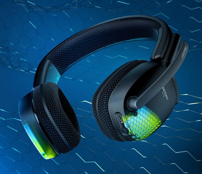 Roccat Syn Pro Air headset is priced at $ 150