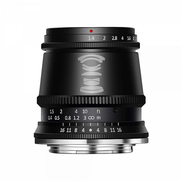 TTArtisan 17mm f / 1.4 lens with Sony E mount presented