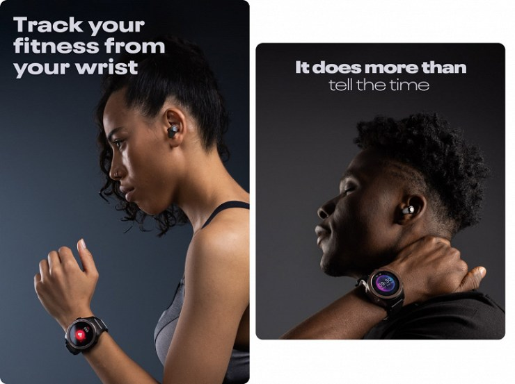 Wearbuds Watch smartwatches were a hit even before the release