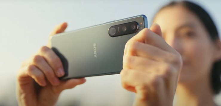 Sony Xperia 1 III and Xperia 5 III have already appeared with prices in the US store