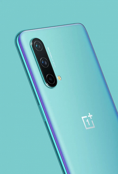 OnePlus Nord Core Edition 5G poses in a huge number of official images the day before the announcement