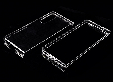 Samsung Galaxy Z Fold3 Design Confirmed: High-Quality Images of Custom Protective Case Published