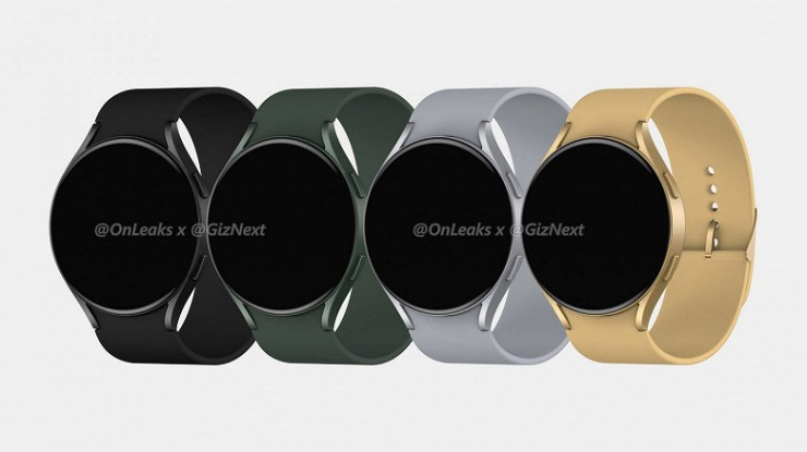 NFC, more storage and better battery life than the Galaxy Watch3.  New details about the Galaxy Watch4