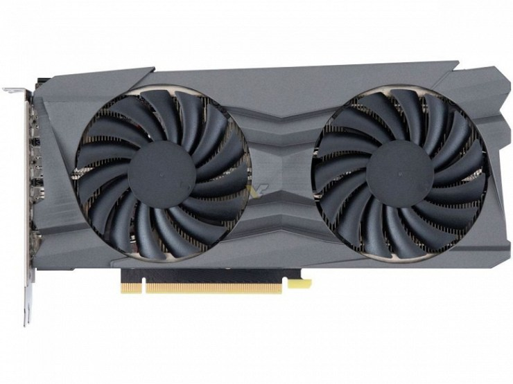 In Japan, the sale of the ELSA GeForce RTX 3060 Ti LHR Erazor video card, created in cooperation with the game developer Project Cars 3, has begun