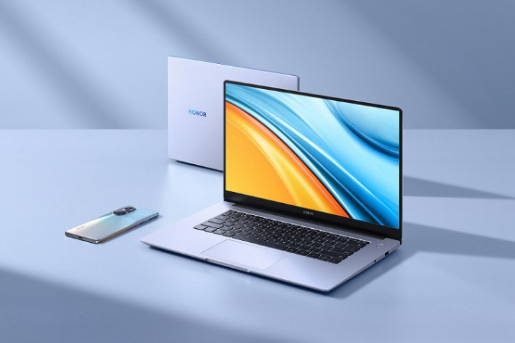 16GB RAM, 512GB SSD, AMD Ryzen 5000 APU and $ 650 Windows 11 support.  Honor MagicBook 14 and MagicBook 15 Ryzen Edition laptops presented