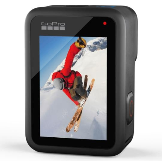 What to expect from the most expensive GoPro action camera?  All GoPro 10 Black Specs