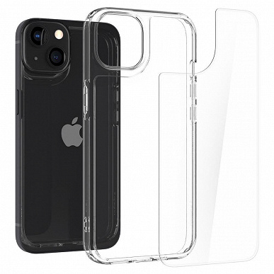 iPhone 13 and iPhone 13 Pro on high-quality renders a few hours before the announcement