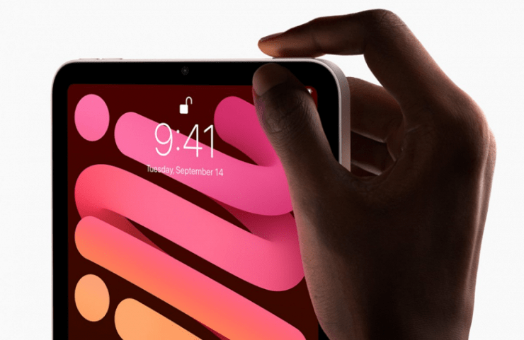 New iPad and iPad Mini Revealed: New Design, Better Cameras, iPadOS 15, USB-C, 5G and Wi-Fi 6 Support