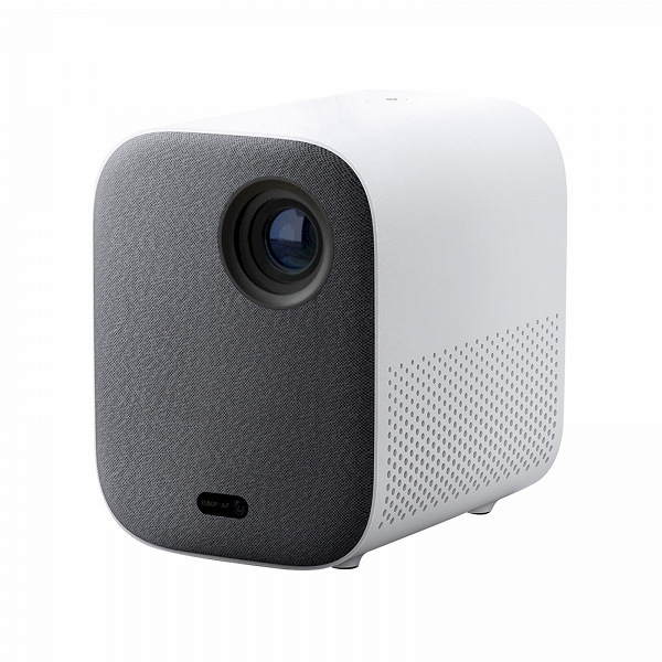 The inexpensive Xiaomi projector and the Xiaomi Mesh System AX3000 set are presented.  European prices announced