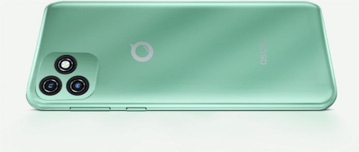 Really cheapest smartphone: Oscal C20 on offer for $ 50