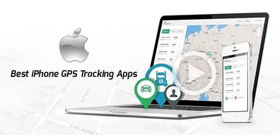 best iphone tracker
