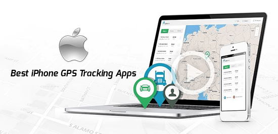 10 Best iPhone GPS Tracking Apps for track your iOS Devices
