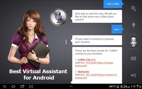 Best-Virtual-Assistant-for-Android