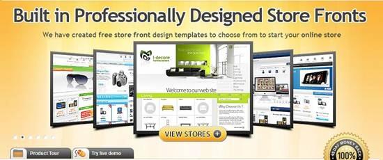 Bitcart Online Shopping Cart Software