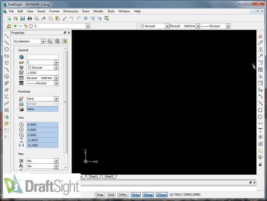 DraftSight 10 useful Free alternative to AutoCAD