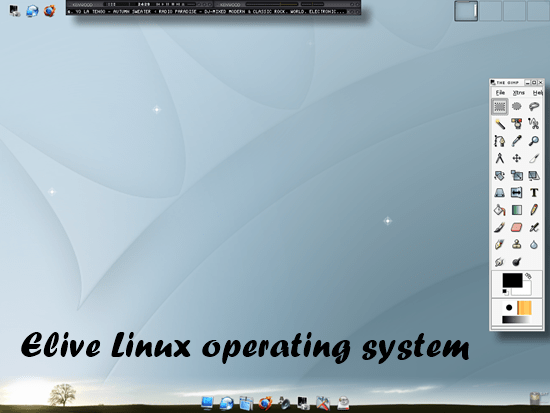 Elive 13 Best Open Source Operating Systems (Linux based)