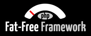 FAT-FREE - PHP 5.3 Web development framework