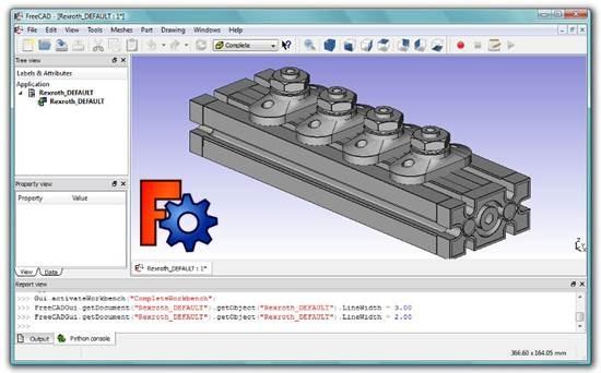 FreeCAD 10 useful Free alternative to AutoCAD