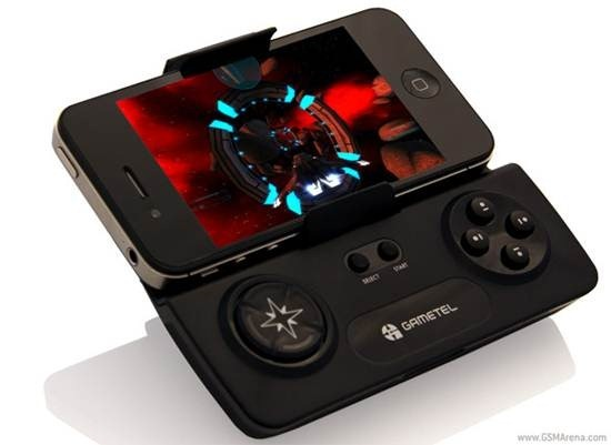 Gametel Portable Gaming Controller for iphone
