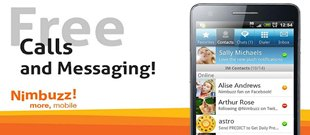 Nimbuzz Messenger - 14 Best Messaging Apps for Android Devices
