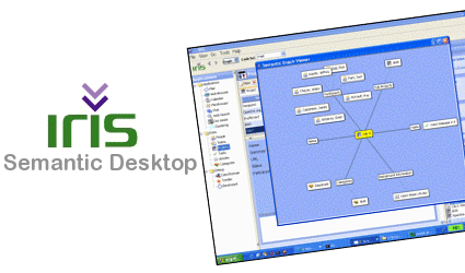 OpenIRIS 10 useful personal information manager (free pim software)