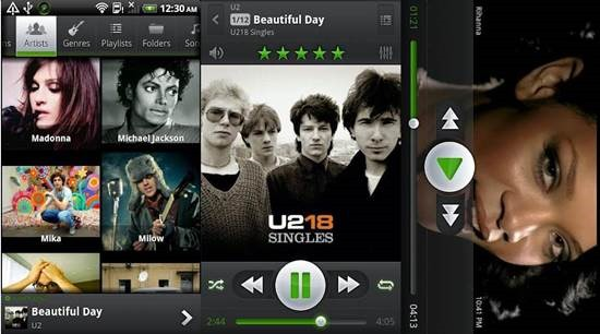 PlayerPro Music Player 7 useful Music Downloading Apps for Android