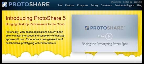 ProtoShare 5