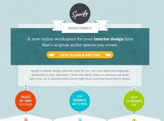 Specifyapp - online interior design software