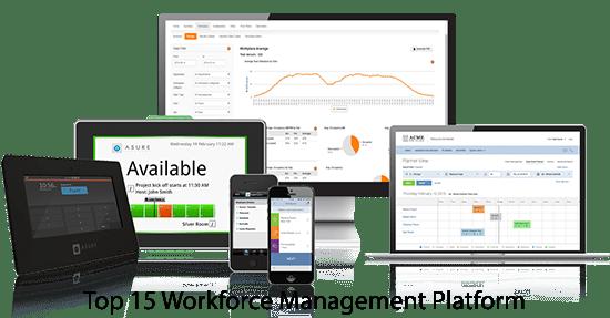 Workforce Management Platform
