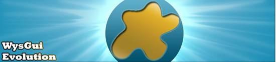 Wysgui - PHP/MySQL based site manager