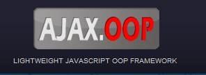 ajaxoop - Lightweight JavaScript OOP Framework
