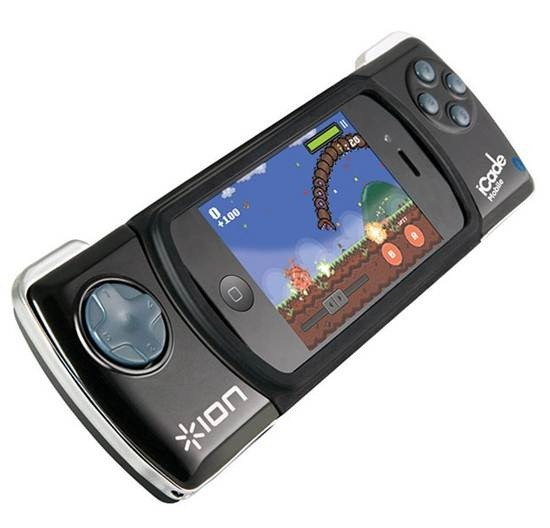 iCade Mobile gaming Controller for iPhone