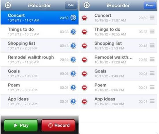 10 Best Dictation Apps for iPhone – Gadget Explorer