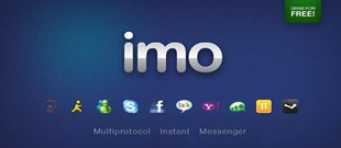 imo instant messenger - 14 Best Messaging Apps for Android Devices