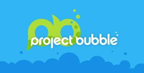 project bubble project management