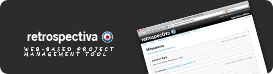 retrospectiva rails project management : Top 15 Ruby on Rails based project management software