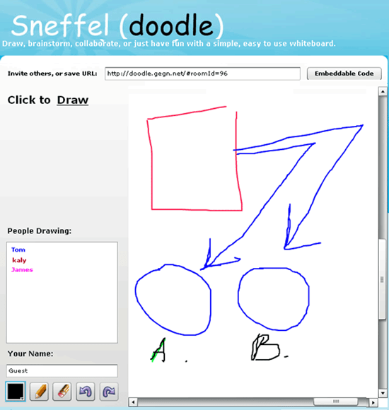 sneffel whiteboard free online collaborative whiteboard - Best Of
