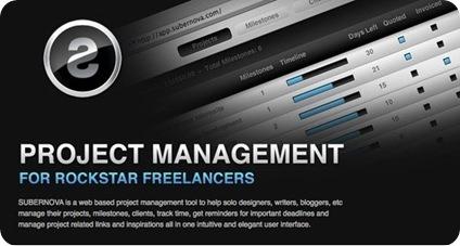 subernova-10 Online Project Management Tools