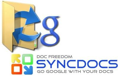 Syncdocs - Google Docs Sync and Backup tool