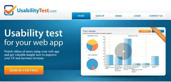usabilitytest Usability Testing : 13 most useful and simple Usability Testing software