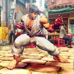 Street Fighter 4 – soooooon